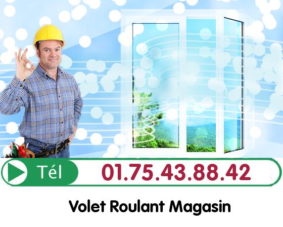 Deblocage Rideau Metallique Guiscard 60640