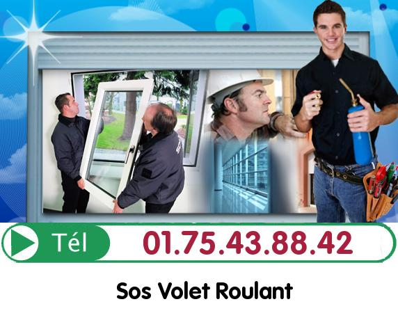 Deblocage Rideau Metallique Jaméricourt 60240