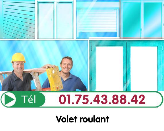 Deblocage Rideau Metallique Maulette 78550