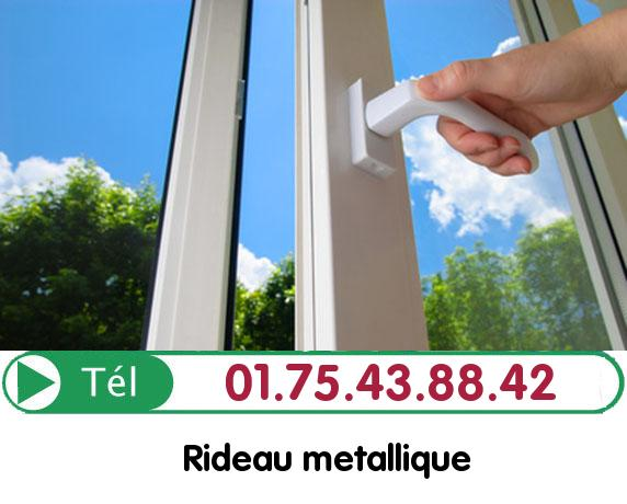 Deblocage Rideau Metallique Nesles la Vallée 95690