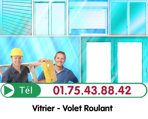 Deblocage Rideau Metallique Précy sur Oise 60460