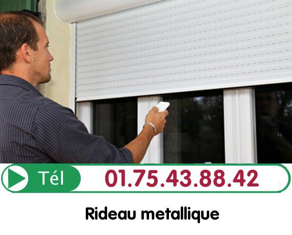 Deblocage Rideau Metallique Ronquerolles 95340