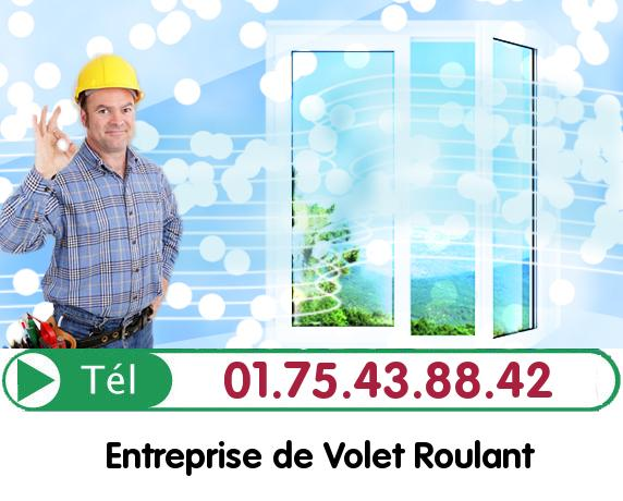 Deblocage Rideau Metallique Villemaréchal 77710