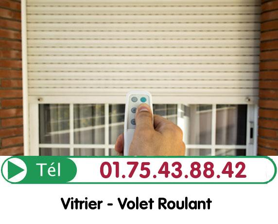 Deblocage Volet Roulant Berneuil sur Aisne 60350
