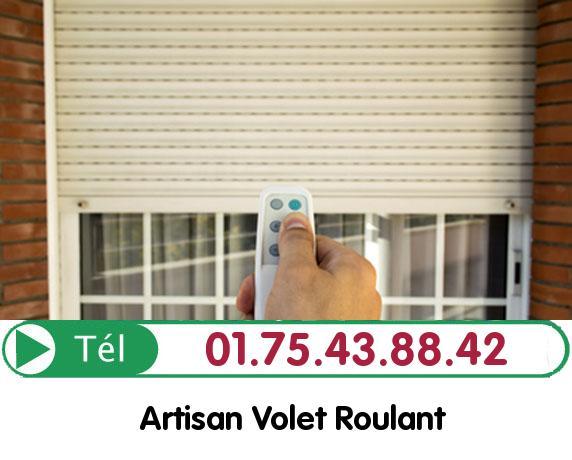 Deblocage Volet Roulant Bonneuil les Eaux 60120