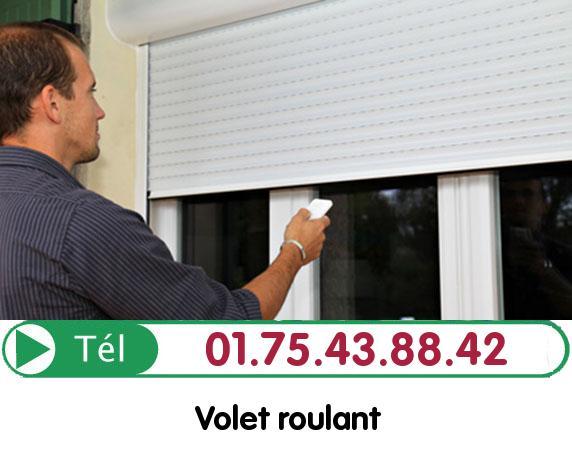 Deblocage Volet Roulant Le Coudray sur Thelle 60430