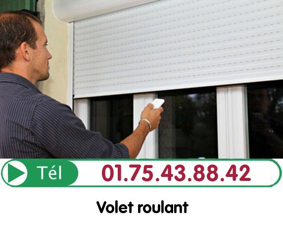 Deblocage Volet Roulant Montmacq 60150