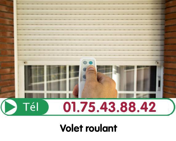Deblocage Volet Roulant Rémérangles 60510