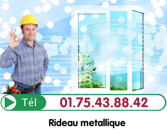 Depannage Rideau Metallique Le Raincy 93340