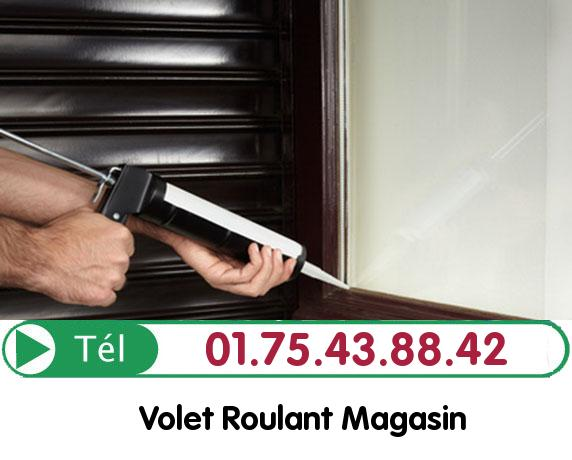 Depannage Rideau Metallique Luchy 60360