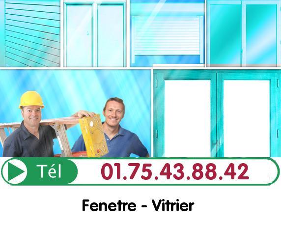 Depannage Rideau Metallique Saint Léger en Bray 60155