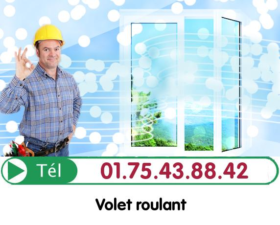 Depannage Volet Roulant Courcelles Epayelles 60420
