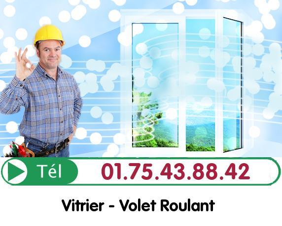 Réparation Rideau Metallique Campagne 60640