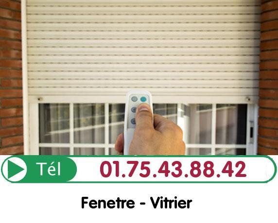 Réparation Rideau Metallique Coye la Forêt 60580