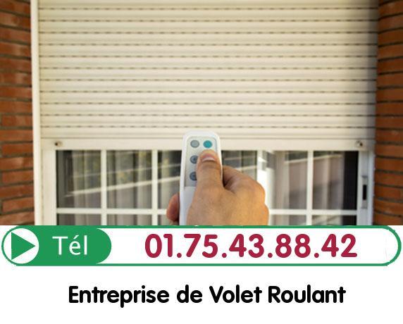 Réparation Rideau Metallique Estouches 91660