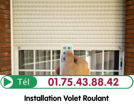 Réparation Rideau Metallique Feucherolles 78810