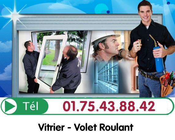 Réparation Rideau Metallique Fosseuse 60540