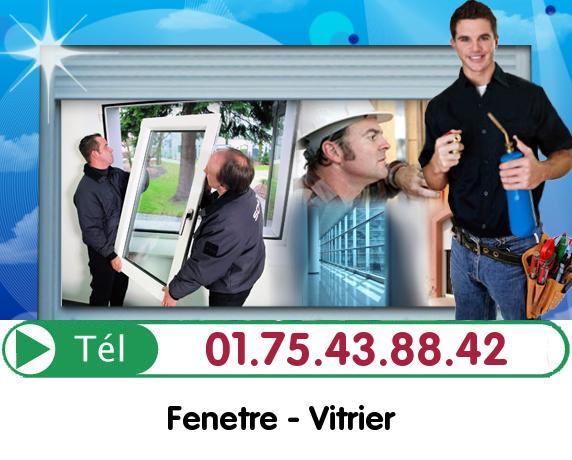 Réparation Rideau Metallique Poigny 77160
