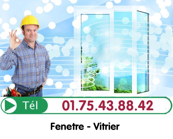 Réparation Rideau Metallique Varesnes 60400