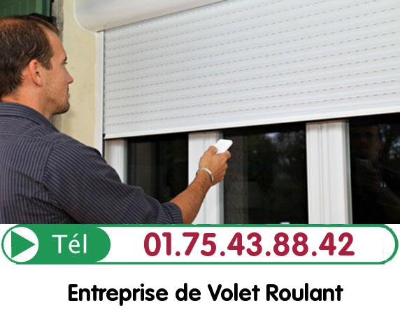 Volet Roulant Chauffry 77169