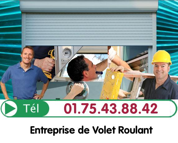 Volet Roulant Thiers sur Thève 60520